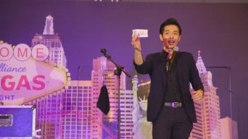 Party Magician Singapore