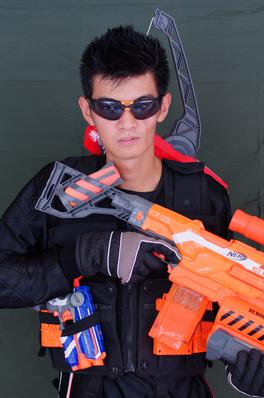 NERF GUN KIDS PARTY PACKGE SINGAPORE PACKAGES